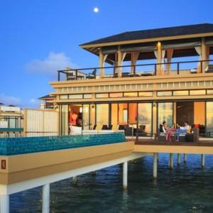 Maldives Honeymoon Packages Angsana Velavaru Villa 4
