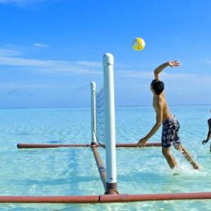 Maldives Honeymoon Packages Angsana Velavaru Watersports