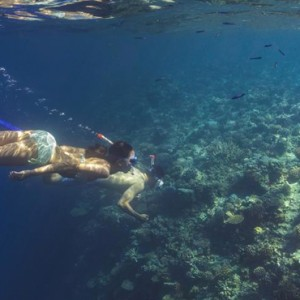 Maldives Honeymoon Packages Angsana Velavaru Watersports 6