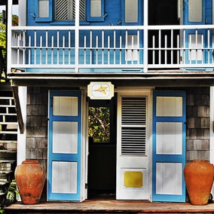 Nevis Honeymoon Packages Hermitage Pantation Inn Nevis Reception