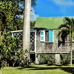 Nevis Honeymoon Packages Hermitage Pantation Inn Nevis Rooms