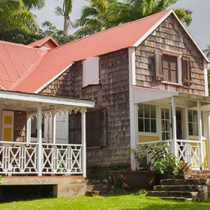 Nevis Honeymoon Packages Hermitage Pantation Inn Nevis Rooms 7