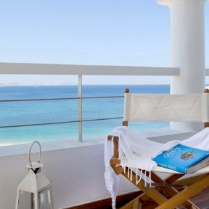 Relax Grace Mykonos Luxury Greece Holiday Packages