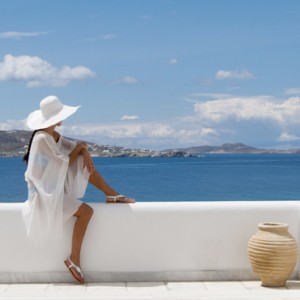 Views Grace Mykonos Luxury Greece Holiday Packages