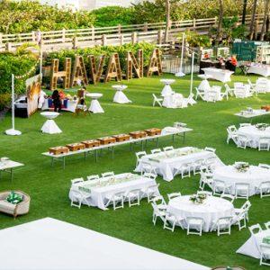 Wedding Fontainebleau Miami Beach Miami Honeymoons