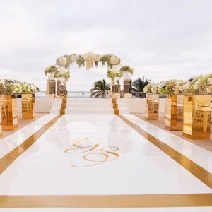 Wedding3 Fontainebleau Miami Beach Miami Honeymoons