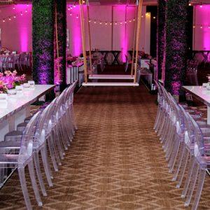 Wedding5 Fontainebleau Miami Beach Miami Honeymoons