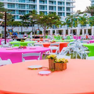 Wedding6 Fontainebleau Miami Beach Miami Honeymoons