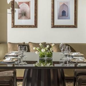 Abu Dhabi Honeymoon Packages Shangri La Al Husn Resort And Spa Al Husn Royal Suite 2