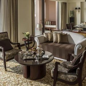 Abu Dhabi Honeymoon Packages Shangri La Al Husn Resort And Spa Al Husn Speciality Suite 4