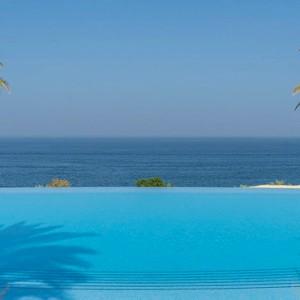 Abu Dhabi Honeymoon Packages Shangri La Al Husn Resort And Spa Al Muheet