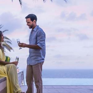 Abu Dhabi Honeymoon Packages Shangri La Al Husn Resort And Spa Honeymoon 2