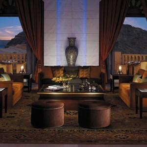Abu Dhabi Honeymoon Packages Shangri La Al Husn Resort And Spa Lounge 2
