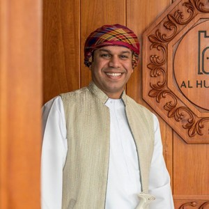 Abu Dhabi Honeymoon Packages Shangri La Al Husn Resort And Spa Service