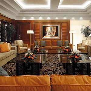 Abu Dhabi Honeymoon Packages Shangri La Al Husn Resort And Spa Suites