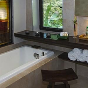 south america honeymoon packages - loi suites iguazu - superior