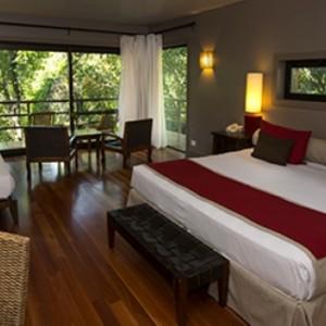 Higher Loi Suites Iguazu Hotel Luxury Argentina Holidays