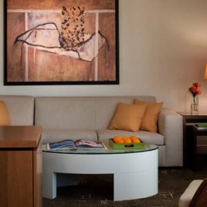 Miami Honeymoon Packages Kimpton EPIC Hotel Miami Junior Room
