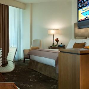 Miami Honeymoon Packages Kimpton EPIC Hotel Miami Junior Room 2
