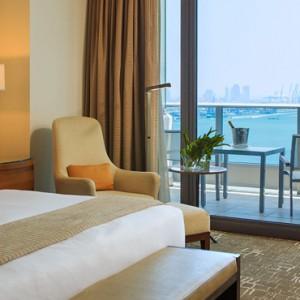 Miami Honeymoon Packages Kimpton EPIC Hotel Miami Water View King Premier 2