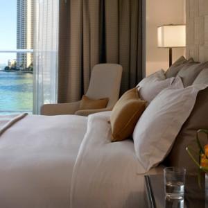 Miami Honeymoon Packages Kimpton EPIC Hotel Miami Water View King Premier 3