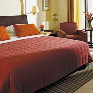 Oman Honeymoon Packages Al Bandar At Shangri La AlJissah Deluxe Terrace