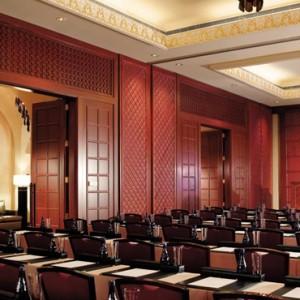 Oman Honeymoon Packages Al Bandar At Shangri La AlJissah Events