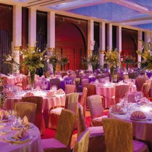 Oman Honeymoon Packages Al Bandar At Shangri La AlJissah Events 2