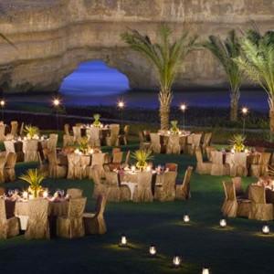 Oman Honeymoon Packages Al Bandar At Shangri La AlJissah Events 4