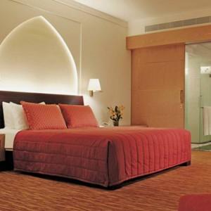 Oman Honeymoon Packages Al Bandar At Shangri La AlJissah Premier Room