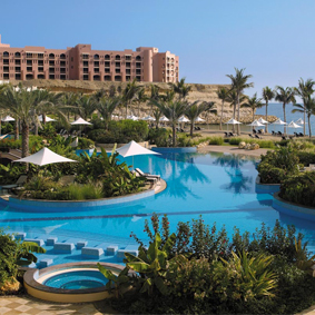 Oman Honeymoon Packages Al Bandar At Shangri La AlJissah Thumbnail