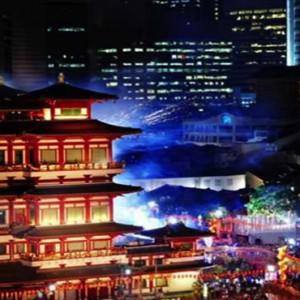 Singapore Honeymoon Packages Fullerton Hotel Chinatown