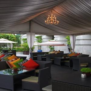 Singapore Honeymoon Packages Fullerton Hotel East Garden