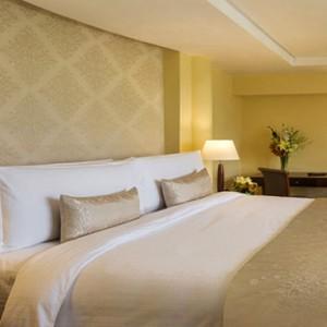 Singapore Honeymoon Packages Fullerton Hotel Loft Suite
