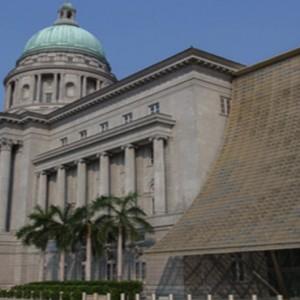 Singapore Honeymoon Packages Fullerton Hotel National Gallery Museum