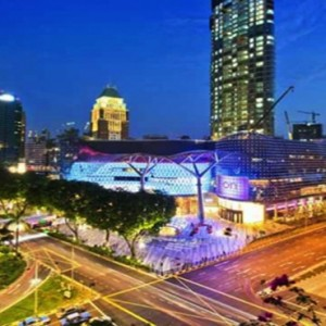 Singapore Honeymoon Packages Fullerton Hotel Orchard Road