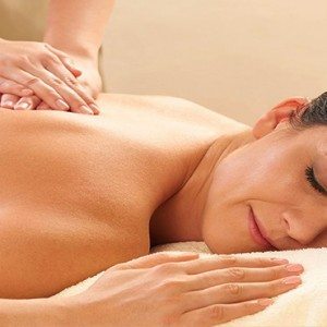 Singapore Honeymoon Packages Fullerton Hotel Spa Massage