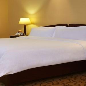 Singapore Honeymoon Packages Fullerton Hotel Heritage Room