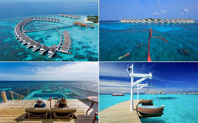 The Ultimate Maldives Island For You Blog Centara Grand Island Maldives
