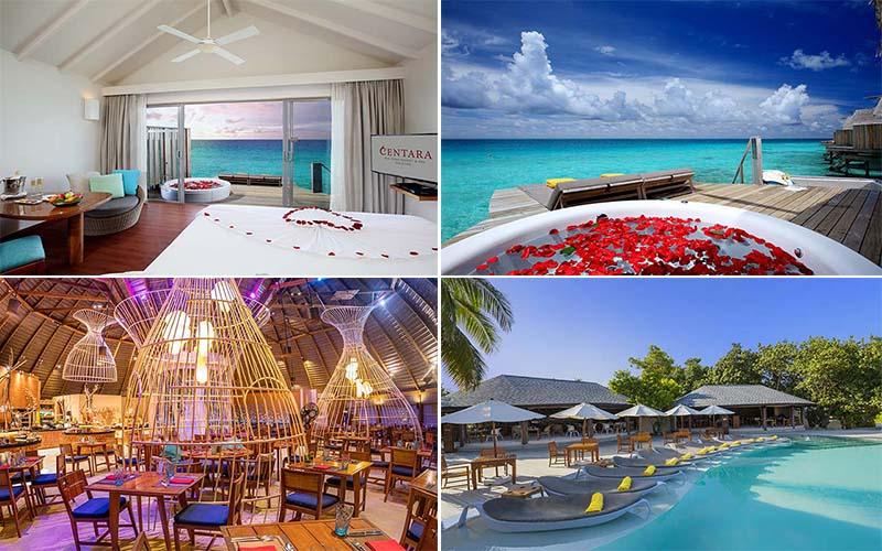The Ultimate Maldives Island For You Blog Centara Ras Fushi Maldives