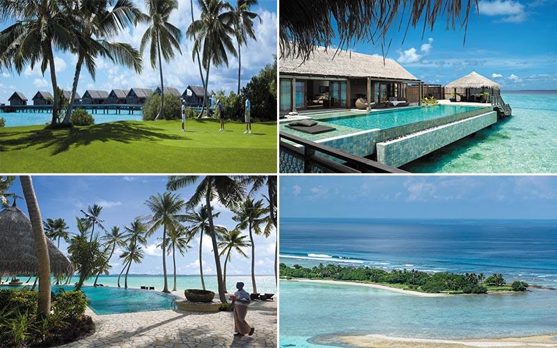 The Ultimate Maldives Island For You Blog Shangri La Villingili Maldives