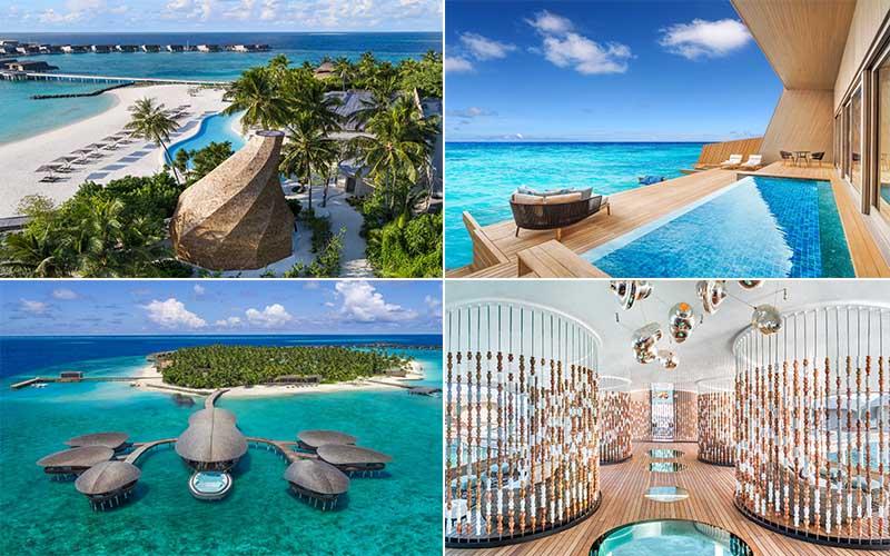 The Ultimate Maldives Island For You Blog St Regis Vommuli Maldives