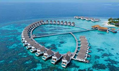 The Ultimate Maldives Island For You
