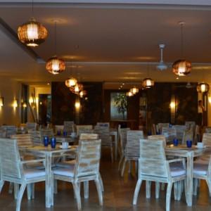 Tiki Bar Loi Suites Iguazu Hotel Luxury Argentina Holidays