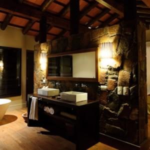 south america honeymoon packages - loi suites iguazu - villa