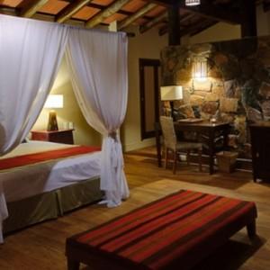 Village Loi Suites Iguazu Hotel Luxury Argentina Holidays