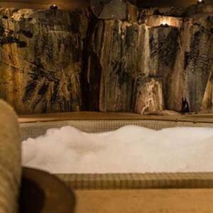 south america honeymoon packages - loi suites iguazu - spa