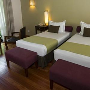 south america honeymoon packages - loi suites iguazu - junior studio