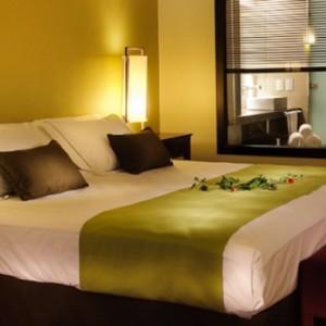 Studio Junior Loi Suites Iguazu Hotel Luxury Argentina Holidays