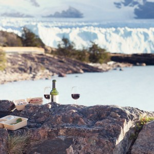Argentina Honeymoon Packages Eolo El Calafate Patagonia Picnic